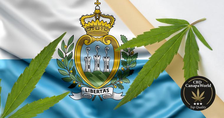 Cannabis terapeutica: a San Marino approvata all'unanimità
